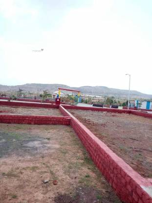 1086 sqft, Plot in Urban Hills Saswad, Pune at Rs. 12.0000 Lacs