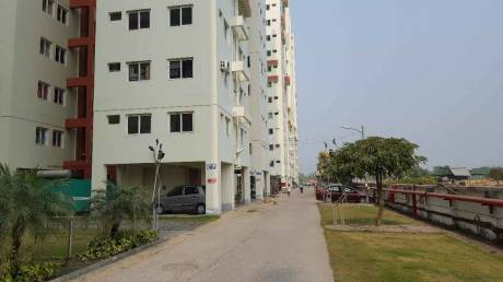 1236 sqft, 3 bhk Apartment in Builder EDEN CITY MAHESTALA Maheshtala, Kolkata at Rs. 12500