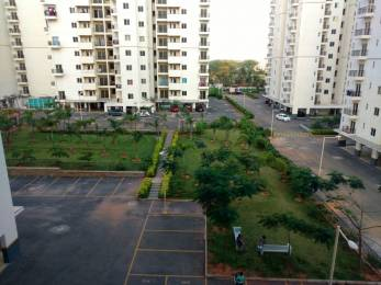 1221 sqft, 3 bhk Apartment in DLF Woodland Heights at My Town Jigani, Bangalore at Rs. 15000