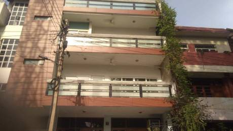 1850 sqft, 3 bhk Apartment in Builder East of Kailash Block D RWA East of Kailash, Delhi at Rs. 45000