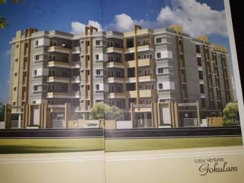 1140 sqft, 2 bhk Apartment in Builder Project Sujatha Nagar, Visakhapatnam at Rs. 35.9000 Lacs