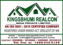 Kingsbhumi Realcon India Private Limited