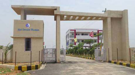 1200 sqft, 3 bhk Villa in Builder Project Kothur, Hyderabad at Rs. 50.0000 Lacs