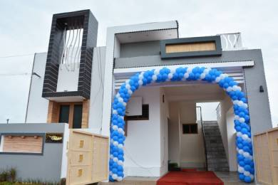 657 sqft, 2 bhk IndependentHouse in Builder Project Umachikulam, Madurai at Rs. 30.0000 Lacs