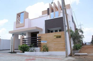 1187 sqft, 2 bhk IndependentHouse in Builder Project Sikkandar Chavadi, Madurai at Rs. 44.0000 Lacs
