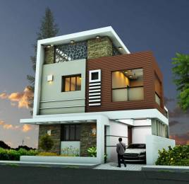 1246 sqft, 3 bhk IndependentHouse in Builder Project Mattuthavani, Madurai at Rs. 49.6660 Lacs