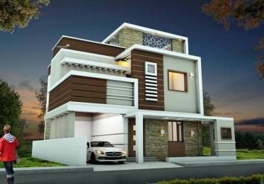 2280 sqft, 3 bhk IndependentHouse in Builder Project Marani mainroad, Madurai at Rs. 88.9440 Lacs
