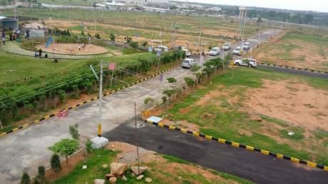 1200 sqft, 3 bhk Villa in Royal India Vision Paradise Shamshabad, Hyderabad at Rs. 60.0000 Lacs