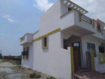 1050 sqft, 2 bhk IndependentHouse in Builder house for sale jankipuram vistar, Lucknow at Rs. 35.0000 Lacs