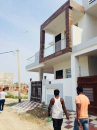 1600 sqft, 3 bhk IndependentHouse in Builder Houses For Sale Pancham Khera Road, Lucknow at Rs. 52.0000 Lacs