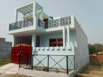 1000 sqft, 2 bhk IndependentHouse in Builder House For Sale in Khargapur khargapur, Lucknow at Rs. 46.0000 Lacs