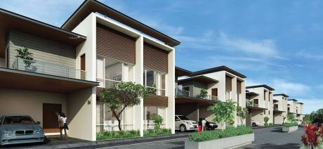 1500 sqft, 2 bhk Villa in Builder Project White Field, Bangalore at Rs. 45.0000 Lacs