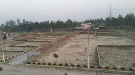 1000 sqft, Plot in Builder Project amar shaheed path lucknow, Lucknow at Rs. 12.5000 Lacs