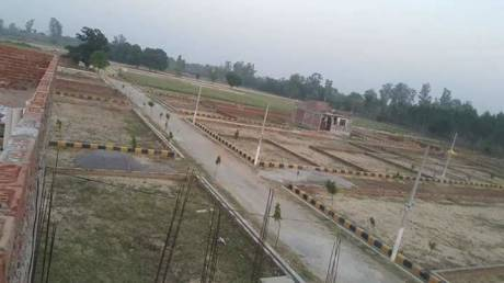 1050 sqft, Plot in Builder Project amar shaheed path lucknow, Lucknow at Rs. 13.1250 Lacs