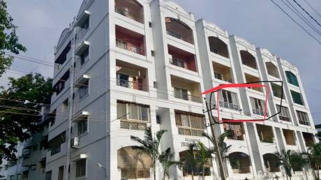 1210 sqft, 2 bhk Apartment in Builder indus innova apartments Mahadevapura, Bangalore at Rs. 62.0000 Lacs