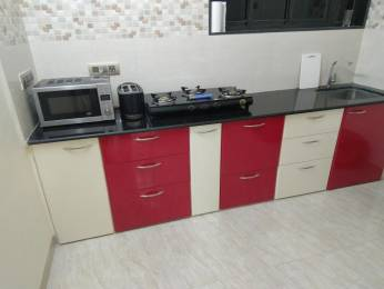 710 sqft, 1 bhk Apartment in Builder on request Ulwe, Mumbai at Rs. 6800