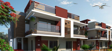 2205 sqft, 3 bhk Villa in Builder Project Becharaji, Mehsana at Rs. 40000