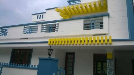 1500 sqft, 3 bhk Villa in Builder Project Christ Nagar Kallayam Road, Trivandrum at Rs. 60.0000 Lacs