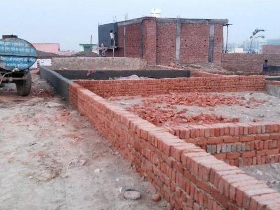 7290 sqft, Plot in Builder golden city new town Sector 90 95, Faridabad at Rs. 8.0000 Lacs