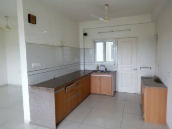 1500 sqft, 3 bhk Apartment in Builder Project Karelibagh, Vadodara at Rs. 20000