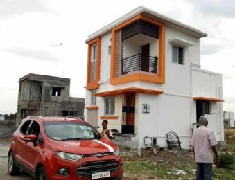 1240 sqft, 2 bhk Villa in Indira SS Avenue Kanchipuram, Chennai at Rs. 35.1296 Lacs