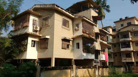 883 sqft, 2 bhk Apartment in Builder Paris Vista 1 Taleigao, Goa at Rs. 60.0000 Lacs
