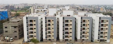 1368 sqft, 3 bhk Apartment in Ramky One Marvel Gajulramaram Kukatpally, Hyderabad at Rs. 52.0000 Lacs