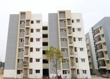 1620 sqft, 3 bhk Apartment in Ramky One Marvel Gajulramaram Kukatpally, Hyderabad at Rs. 61.0000 Lacs