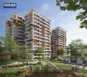 1290 sqft, 2 bhk Apartment in Honer Vivantis Gopanpally, Hyderabad at Rs. 75.7000 Lacs