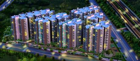 1675 sqft, 3 bhk Apartment in Vertex Panache Kokapet, Hyderabad at Rs. 86.4432 Lacs