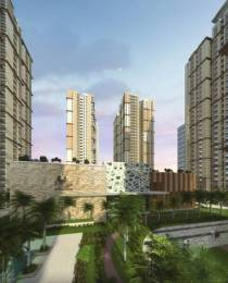 1742 sqft, 3 bhk Apartment in Prestige High Fields Gachibowli, Hyderabad at Rs. 87.9200 Lacs