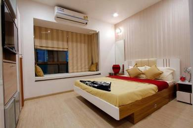 990 sqft, 2 bhk Apartment in Patel Smondo Gachibowli, Hyderabad at Rs. 75.3100 Lacs