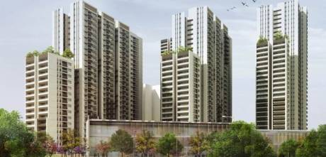 1208 sqft, 2 bhk Apartment in Incor One City Kukatpally, Hyderabad at Rs. 65.3400 Lacs