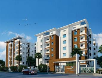 1200 sqft, 2 bhk Apartment in Primark Cygnus Gopanpally, Hyderabad at Rs. 55.4000 Lacs