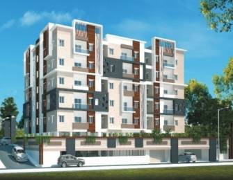 1915 sqft, 3 bhk Apartment in Pratyusha Hill View Residency Appa Junction Peerancheru, Hyderabad at Rs. 72.7750 Lacs