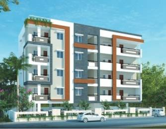 1480 sqft, 3 bhk Apartment in Pratyusha Jyothi Residency Kondapur, Hyderabad at Rs. 63.2000 Lacs
