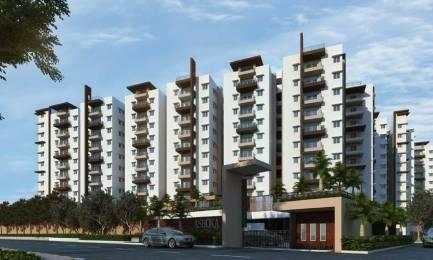 1335 sqft, 2 bhk Apartment in Ashoka Lake Side Manikonda, Hyderabad at Rs. 64.0750 Lacs