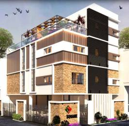 1696 sqft, 5 bhk BuilderFloor in Builder Project Besant Nagar, Chennai at Rs. 2.6000 Cr