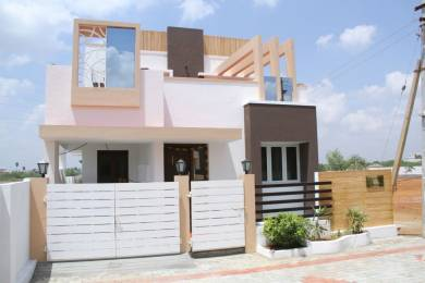956 sqft, 2 bhk IndependentHouse in Builder Project Umachikulam, Madurai at Rs. 46.3660 Lacs