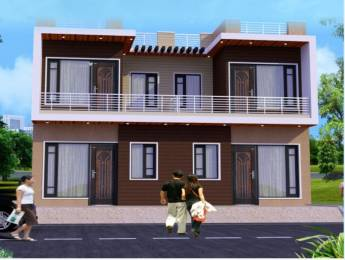 900 sqft, 3 bhk Villa in Builder rich homes Chandigarh Ludhiana State Highway, Mohali at Rs. 43.9000 Lacs