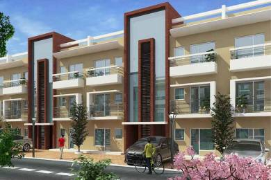 1080 sqft, 3 bhk Villa in Builder rich homes Chandigarh Ludhiana State Highway, Mohali at Rs. 48.9000 Lacs