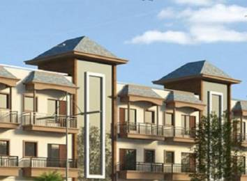 1080 sqft, 3 bhk Villa in GBP Camellia Daun Majra, Mohali at Rs. 58.0000 Lacs