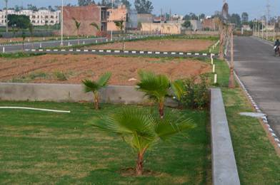 1350 sqft, Plot in Builder GBP Tech Town Road to Airport, Mohali at Rs. 41.5000 Lacs