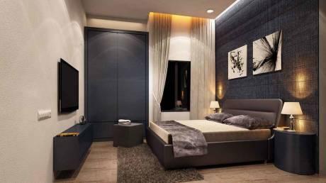 760 sqft, 2 bhk Apartment in Goel Ganga Fernhill Phase I Undri, Pune at Rs. 42.0000 Lacs