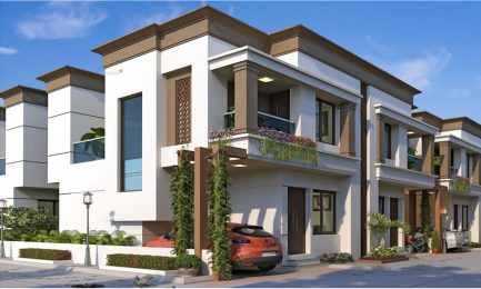 2300 sqft, 3 bhk IndependentHouse in Builder Project Saiyed Vasna, Vadodara at Rs. 89.0000 Lacs