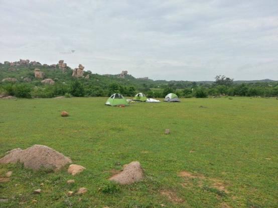 2907 sqft, Plot in Aliens Hub Kadthal, Hyderabad at Rs. 11.0000 Lacs
