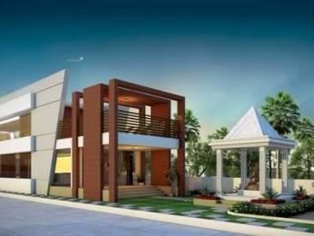 1050 sqft, 3 bhk Villa in Builder Project Subhanpura, Vadodara at Rs. 79.9600 Lacs
