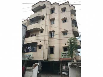 980 sqft, 2 bhk Apartment in Builder Shangrilla Apartments Karkhana, Hyderabad at Rs. 20.0000 Lacs