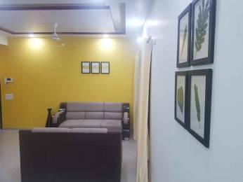 1450 sqft, 3 bhk Apartment in Deep Satyadeep Heights Makarba, Ahmedabad at Rs. 30000