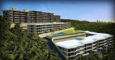 3000 sqft, 3 bhk Apartment in Builder Project Dona Paula, Goa at Rs. 2.5000 Cr